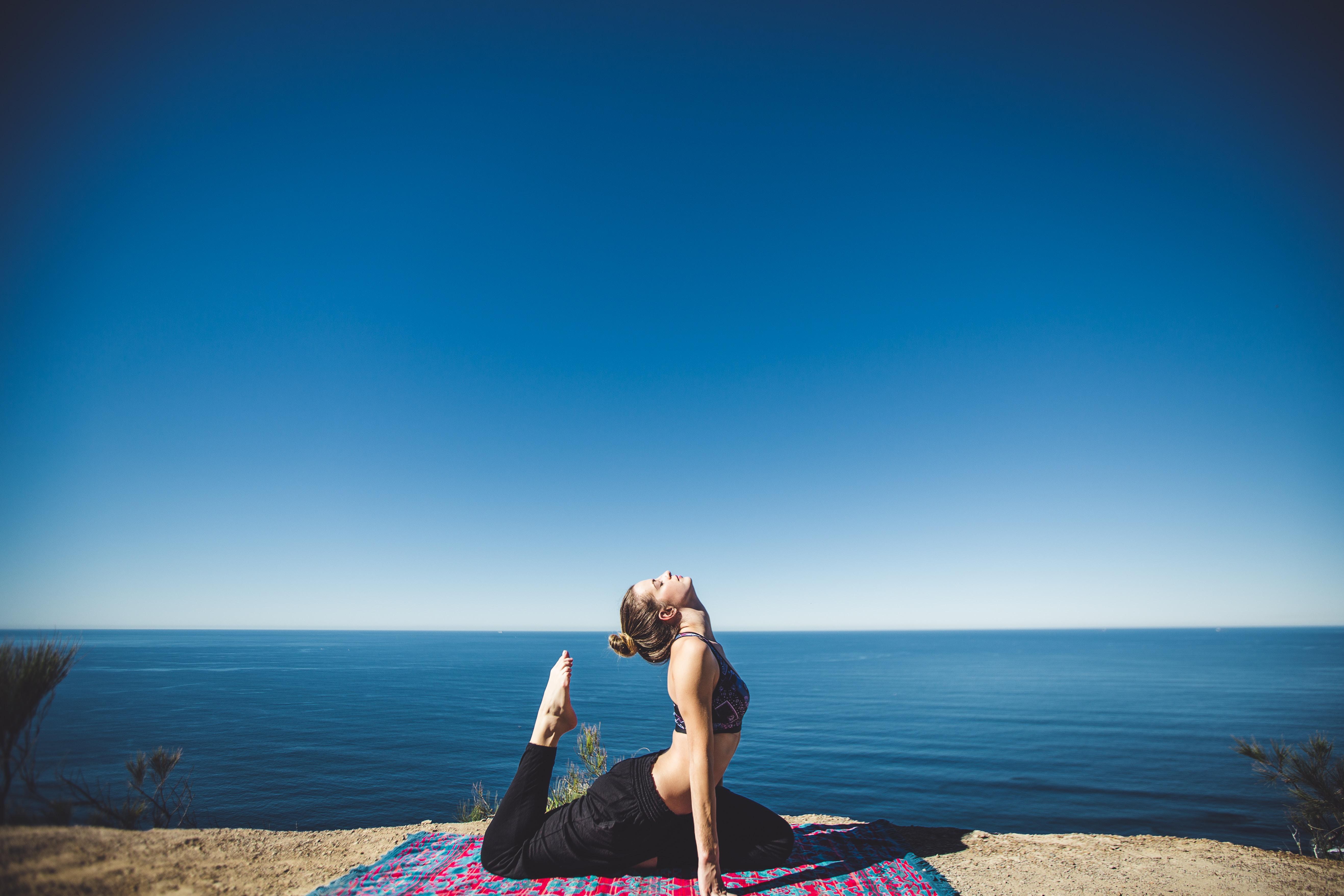 yoga-detente